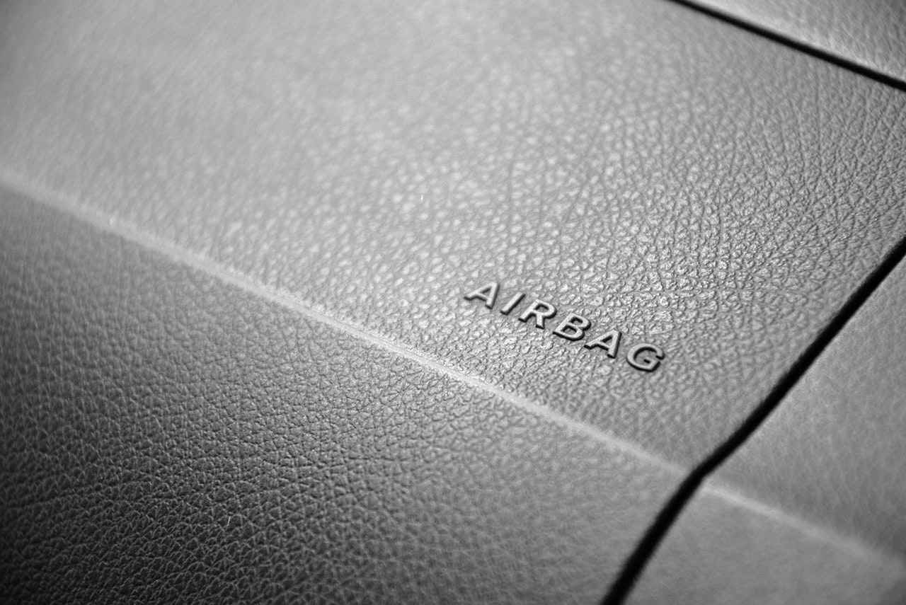Bilens säkerhetssystem