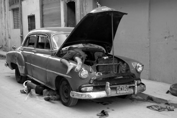 Begagnade bilar – det här ska du tänka på