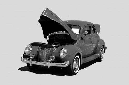 Förbränningsmotor kontra elmotor